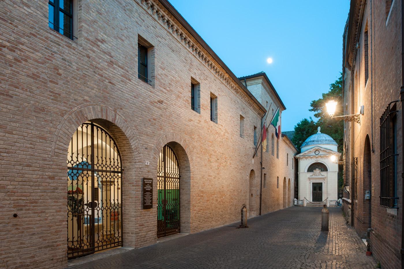 Ravenna, un'antica città d'arte