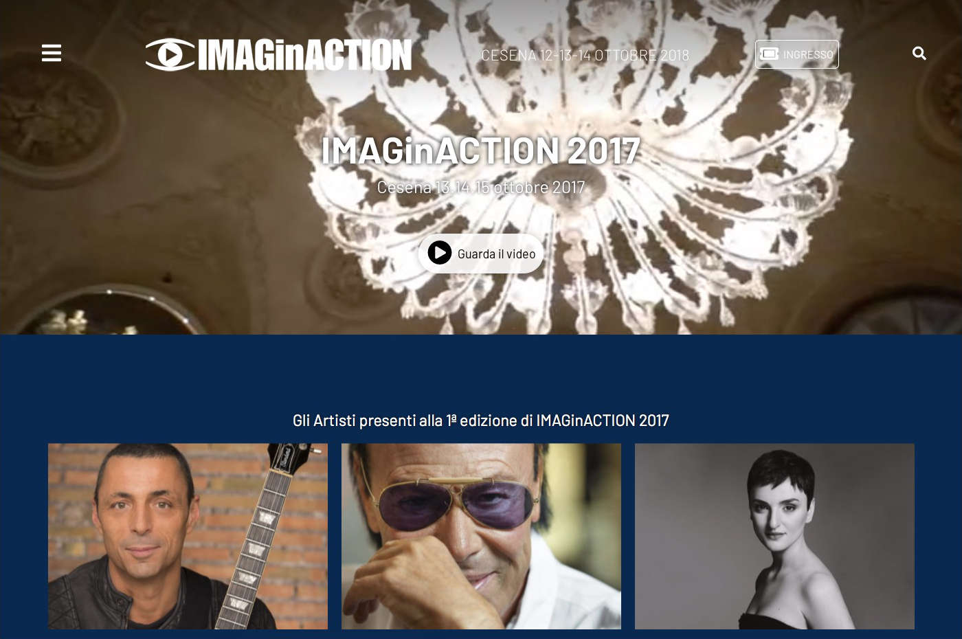 IMAGinACTION 2017